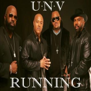 U.n.V Running - Boomplay