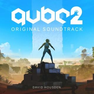 Q.U.B.E. 2 (Original Soundtrack) - Boomplay