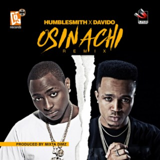 Osinachi (Remix) feat. Davido - Boomplay
