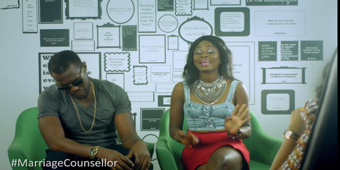 Marriage Counsellor - Iyanya and Victoria Kimani - Boomplay