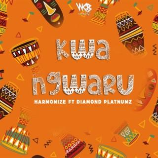 Kwa Ngwaru - Boomplay