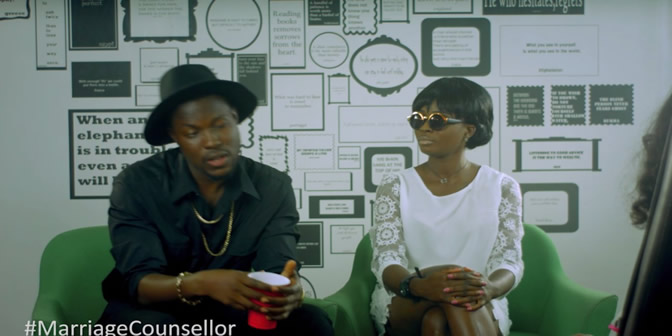 Marriage Counsellor - Olamide and Mo Cheddah - Boomplay