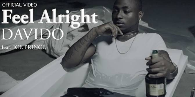 Feel Alright ft. Ice Prince - Boomplay