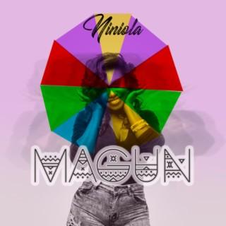 Magun - Boomplay
