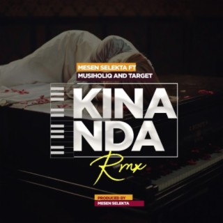 Kinanda (Remix) - Boomplay