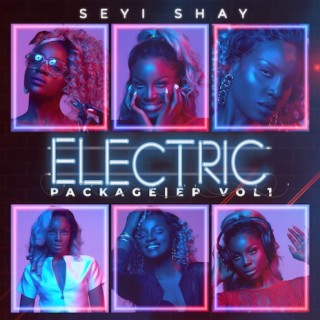 Electric Package EP Vol.1 - Boomplay