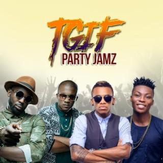 TGIF Party Jamz - Boomplay