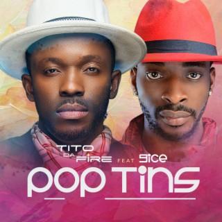 Pop Tins - Boomplay