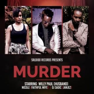 Murd3r (Murder) - Boomplay