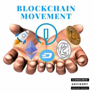 Blockchain Movement - Boomplay