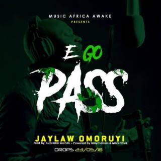 E Go Pass - Boomplay