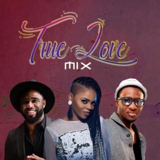True Love Mix - Boomplay