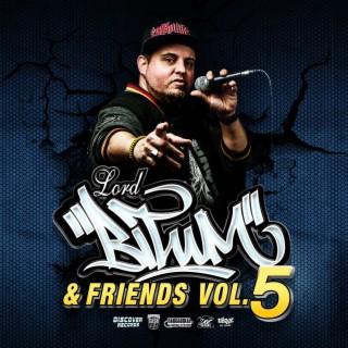 LORD BITUM & Friends, Vol. 5 - Boomplay