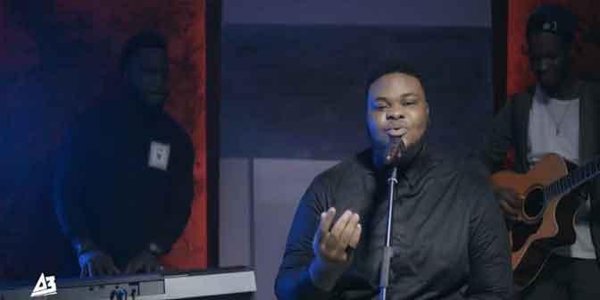Precious | A3 Gospel [S01 EP14] | FreeMe TV - Boomplay