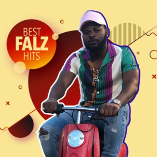 Best Falz Hits - Boomplay
