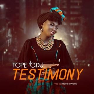 Testimony - Boomplay