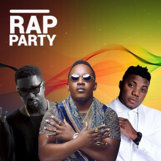 Rap Party - Boomplay