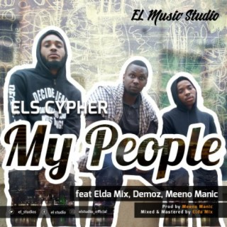 My People - Boomplay
