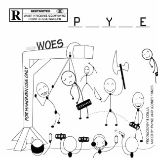 Woes - Boomplay