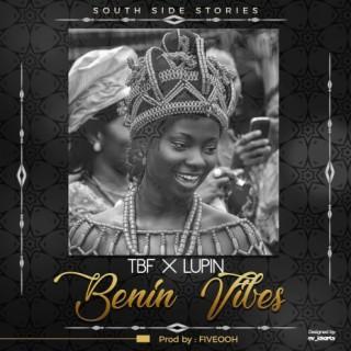 Benin Vibes - Boomplay