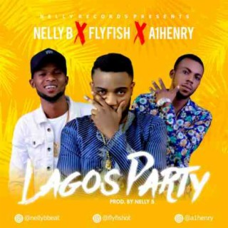 Lagos Party - Boomplay
