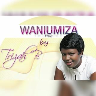 Waniumiza - Boomplay