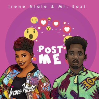 Post Me - Boomplay