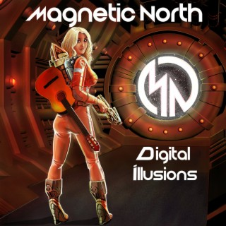 Digital Illusions - Boomplay