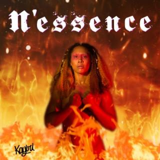 N'essence - Boomplay