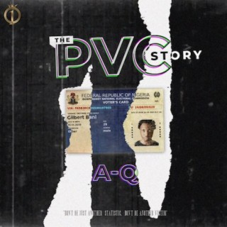 The PVC Story - Boomplay