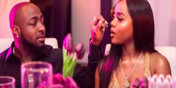Is Chioma Giving Her Future Up For Davido? [NTBB] - Boomplay