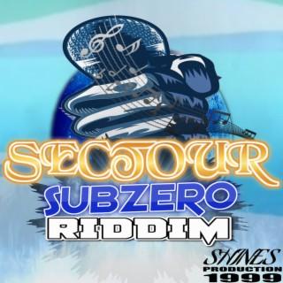 Sectour Subzero Riddim - Boomplay