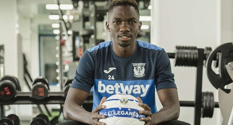 Super Eagles star Kenneth Omeruo joins Spain's Leganes from Chelsea on loan - Boomplay