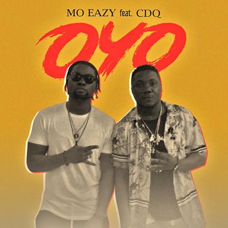 Oyo ft. CDQ