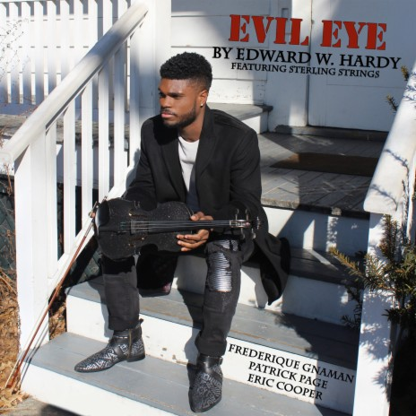 Evil Eye ft. Sterling Strings & Frederique Gnaman & Patrick Page & Eric Cooper-Boomplay Music