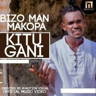 Kitu Gani - Boomplay