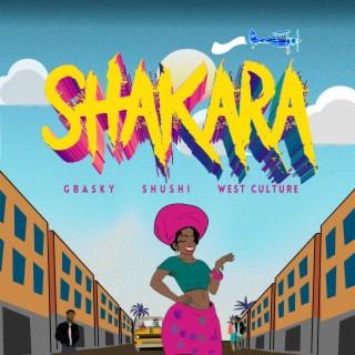 Shakara - Boomplay