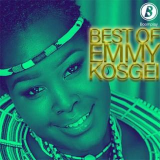 Best Of Emmy Kosgei - Boomplay