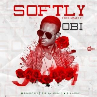 Softly - Boomplay