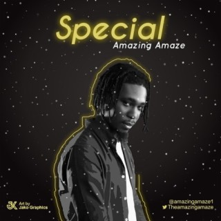 Special - Boomplay