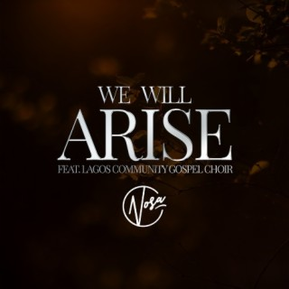 We Will Arise - Boomplay