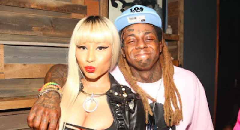 Nicki Minaj Is Still The Queen Of Hip-Hop - Lil Wayne - Boomplay