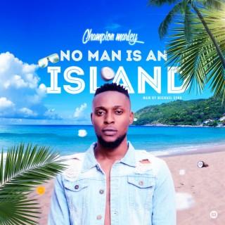 No Man Is an Island - Boomplay