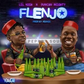 Flenjo - Boomplay