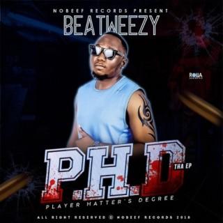 P.H.D - Boomplay