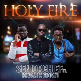 Holy Fire - Boomplay