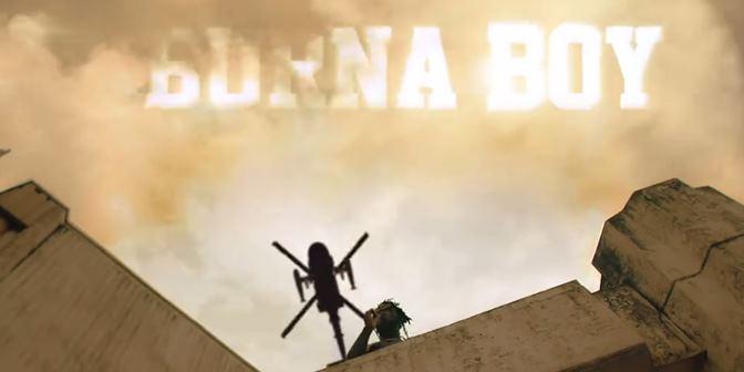 Gbona - Boomplay