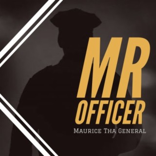 Mr. Officer - Boomplay