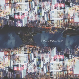 Colorblind - Boomplay