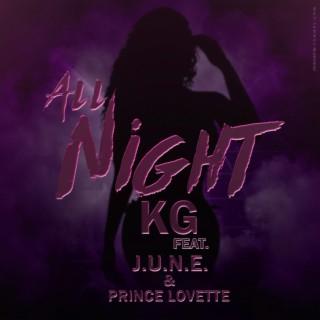 All Night - Boomplay
